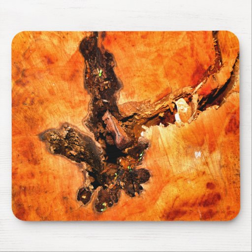 TREES MOUSE MAT