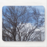 Trees Mouse Pad