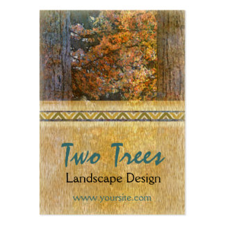 Trees Northwest Business Cards