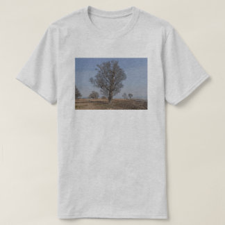 Trees of lakeshore T-Shirt