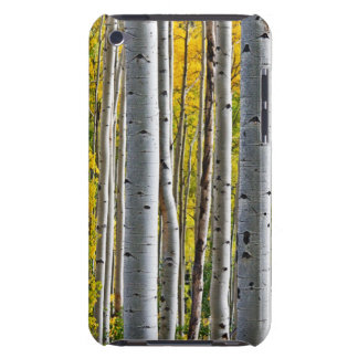 Trees Of Nature Barely There iPod Cover