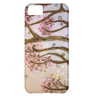 Trees of Wisdom iPhone 5C Case