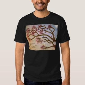Trees of Wisdom Tee Shirts