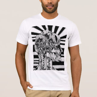 Trees on the mind T-Shirt