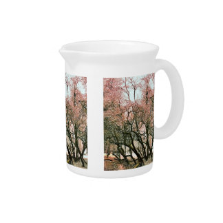 TREES PITCHER