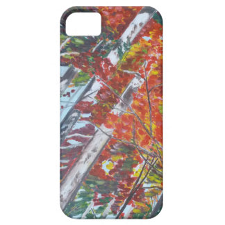 Trees smartphone covers designed on 5 5S iPhone iPhone 5 Cover