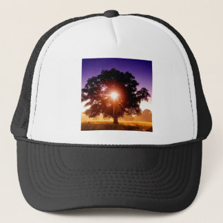 Trees Tree Of Life Devon England Trucker Hat