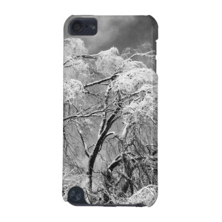 trees wear winter iPod touch 5G covers