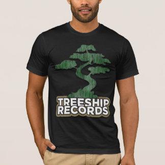 Treeship Records T-Shirt