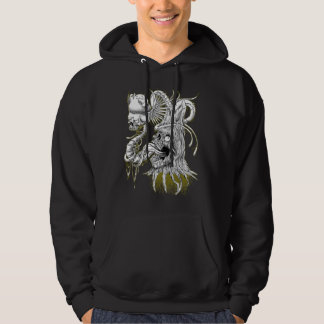 treeskull hoodie