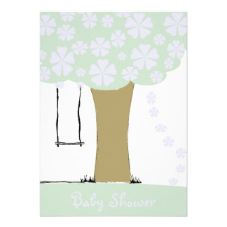 TreeSwing Personalized Invite