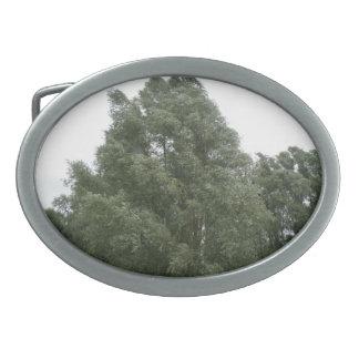 Treetops Belt Buckle