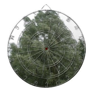 Treetops Dart Board