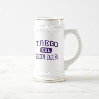 Trego - Golden Eagles - Community - WaKeeney Mug