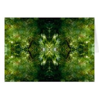Trembling Leaves #2 Card
