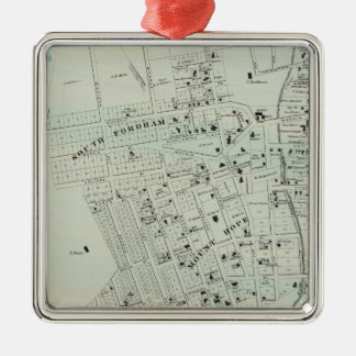 Tremont, W Farms Christmas Ornament