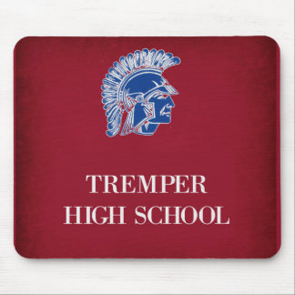 Tremper High School Mouse Mat
