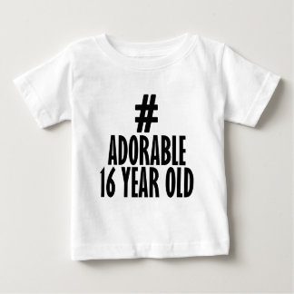 TRENDING 16 YEARS OLD BIRTHDAY DESIGNS TSHIRTS