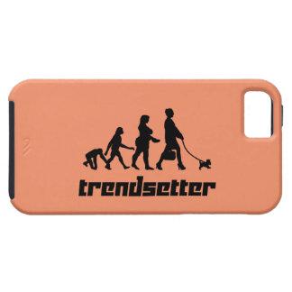 Trendsetter iPhone 5 Case