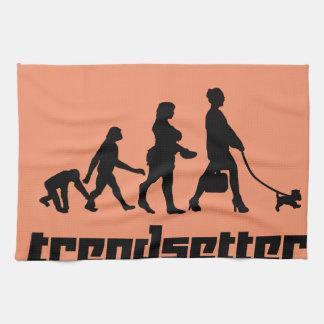 Trendsetter Tea Towel