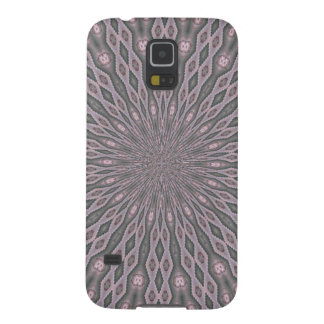 Trendy abstract modern pattern galaxy s5 cover