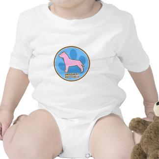 Trendy American Pit Bull Terrier Shirts