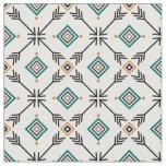 Trendy Arrow Tribal Print Fabric