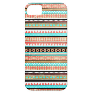 Trendy aztec barely there iPhone 5 case