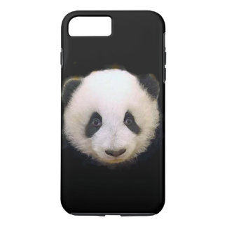 Trendy Baby Panda iPhone 7 Plus Case