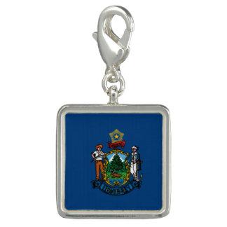 Trendy Charm Bracelet Maine