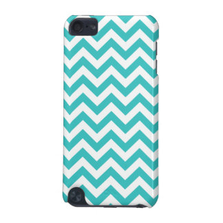 Trendy Chevron iPod 5G BT Case