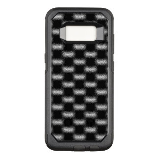 Trendy Cool Modern Unique Abstract Patterns OtterBox Commuter Samsung Galaxy S8 Case