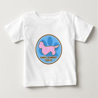 Trendy Dandie Dinmont Terrier Baby's T-shirt