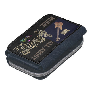 Trendy Designer Wallet
