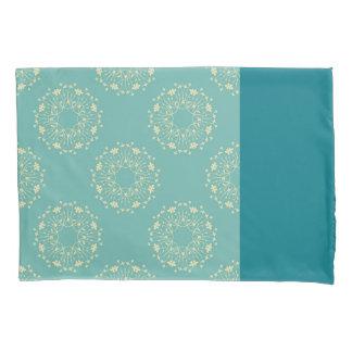 Trendy Elegant Floral Pillow Cases