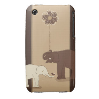 Trendy Floral Decor iPhone 3G | 3GS Case-Mate iPhone 3 Case-Mate Cases