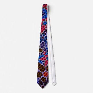 Trendy Floral Pattern #4 Tie