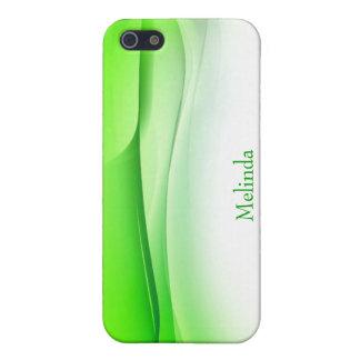 Trendy Green iPhone 5c Case