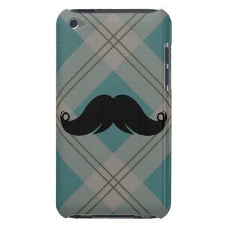 Trendy Handlebar Mustache Moustache Stache iPod Touch Cover
