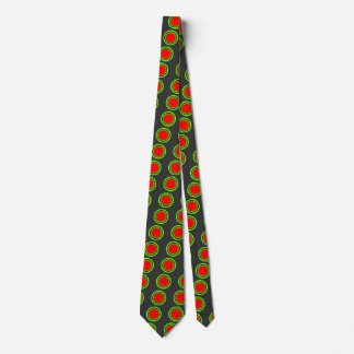 Trendy Hipster Style Bold Modern Tie