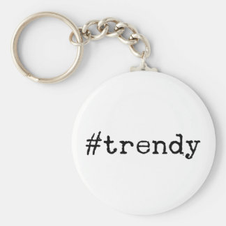 Trendy Key Ring