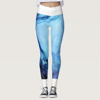 Trendy leggings