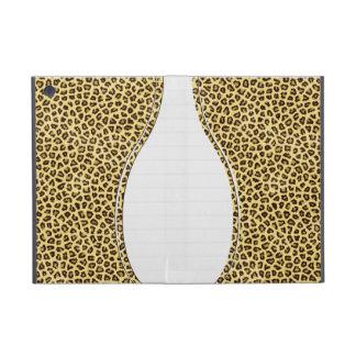 Trendy Leopard Cheetah Print iPad Mini Cover
