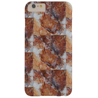 Trendy marble Iphone/Iphone case brown marble