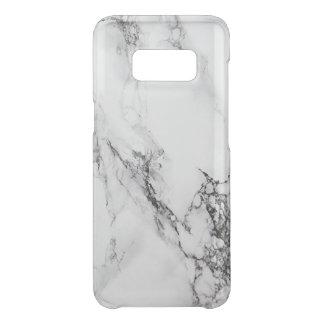 Trendy Marble Stone Texture Uncommon Samsung Galaxy S8 Case