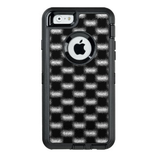 Trendy Modern Cool Unique Abstract Patterns OtterBox iPhone 6/6s Case