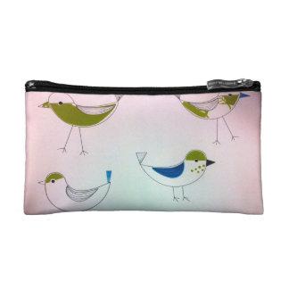 trendy nice birds Bagettes Bag
