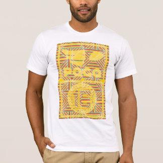 Trendy PAGA™ KTM African Pattern T-Shirt