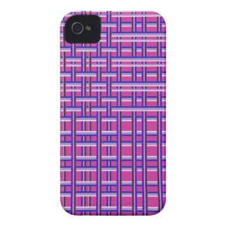 trendy patterns iPhone 4  case