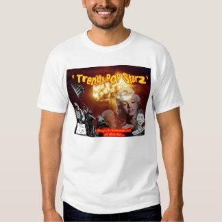 Trendy Pop Starz T Shirt